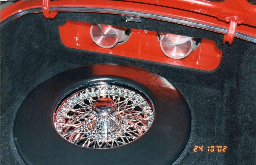 classic car audio installations