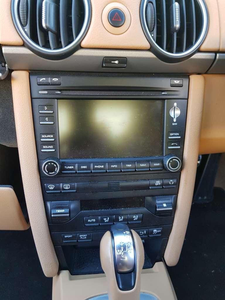 car navigation