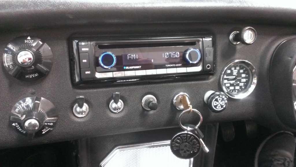 bluetooth car kits