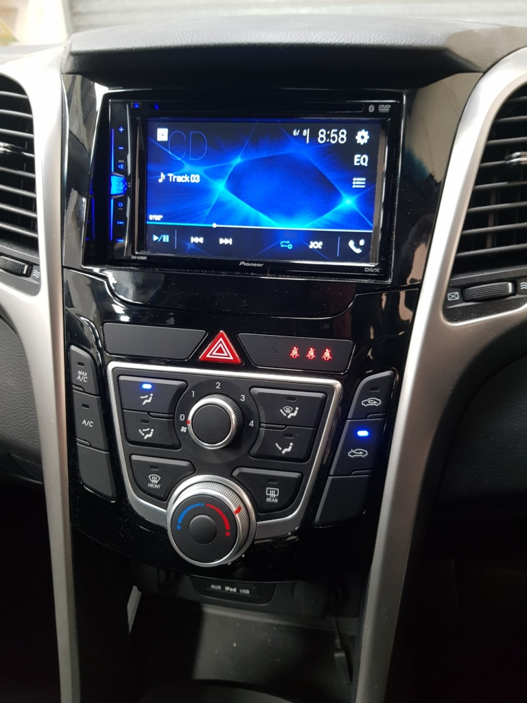 apple carplay android auto