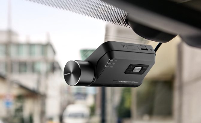 automotive dash cams