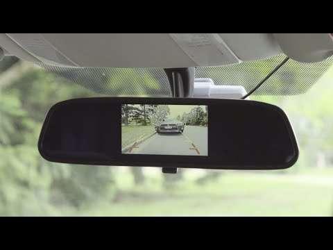 car reverse cameras